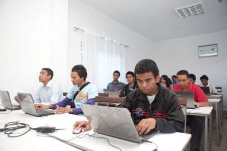 Étudiants de l'IT University