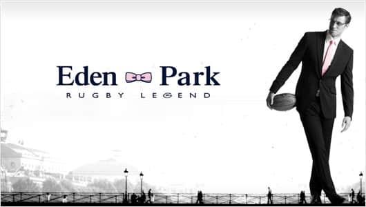 Eden Park, présent à La City