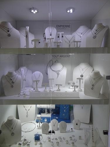 Bijoux d'Orotime