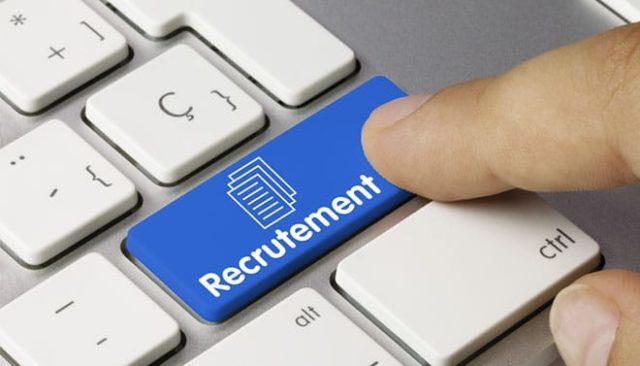 Le recrutement via Madajob
