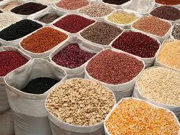 Vente de graines