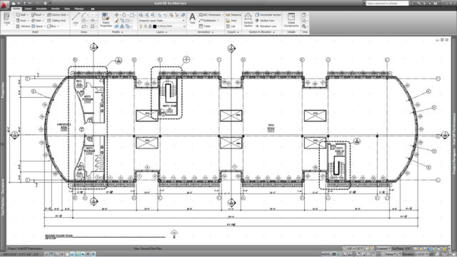 Softwarový software AutoCad