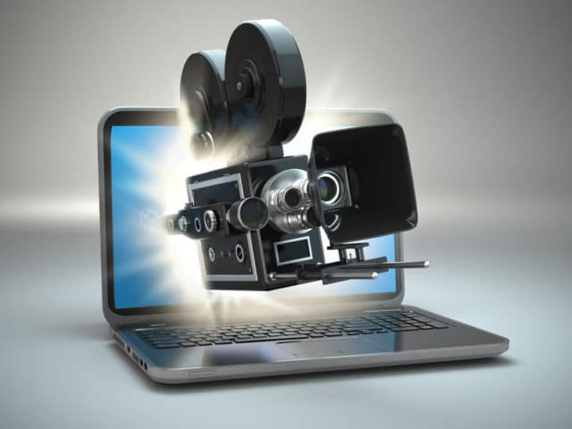 Software pro editaci videa
