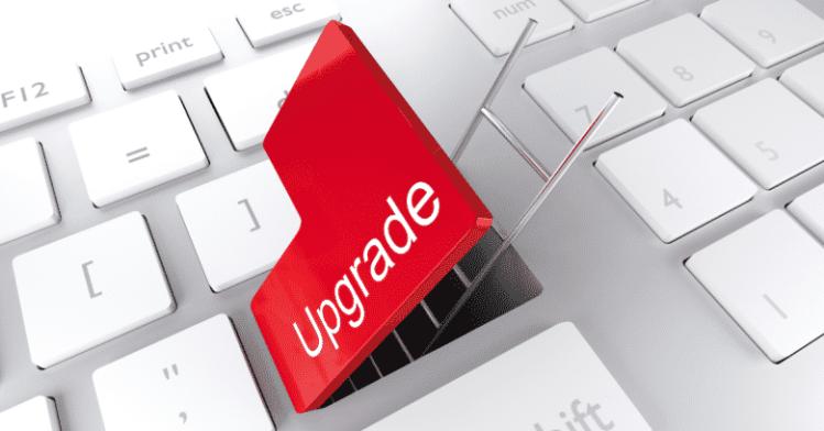 Hlavní aktualizace aplikace Odoo jsou riskantní, nákladné a časově náročné