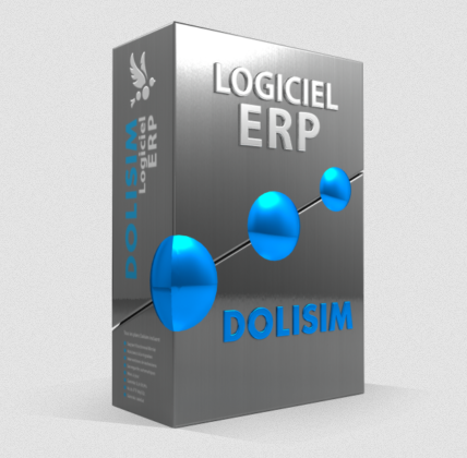 Dolisim, ERP software