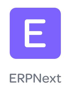 Erpnext logo, zdarma ERP
