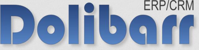 Logo Dolibarr, jistá hodnota ERP zdarma