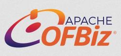 Ofbiz logo, zdarma ERP