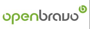 Openbravo logo, zdarma ERP
