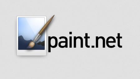 Můžeme vidět Paint.net jako profesionální verzi programu Malování na Windows