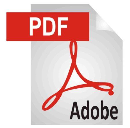 Adobe Reader es el software más poderoso para leer archivos PDF.