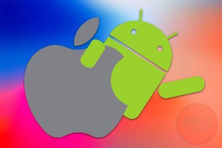 Android nebo iOS? Na zařízeních Android budou preferována tajemství