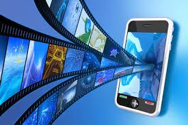La transmisión en el móvil es más conveniente