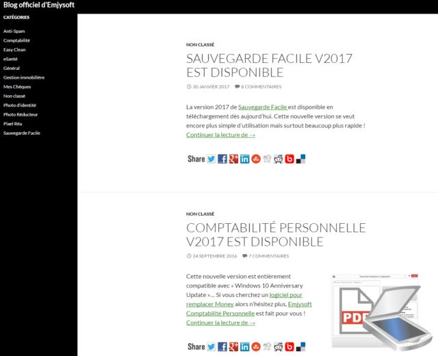 Blog de gestión de alquiler de Emjysoft