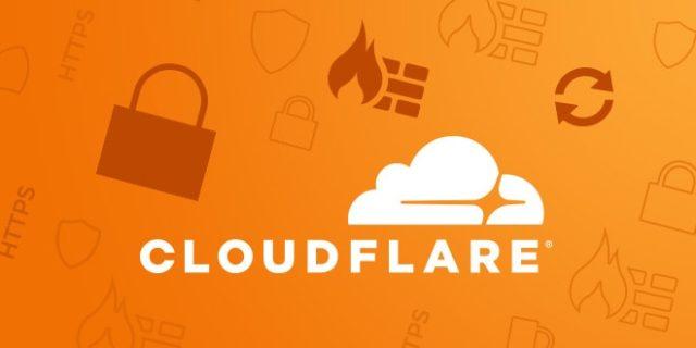 Cloudflare es compatible con Plesk