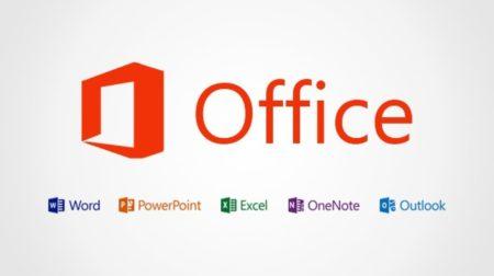 Kancelářský balíček, mezi nejznámější placený software