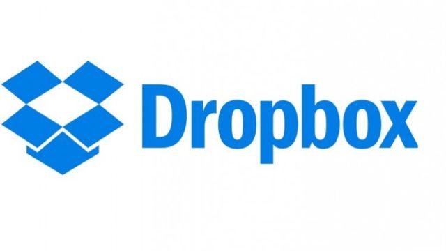 DropBox je původně cloud úložiště