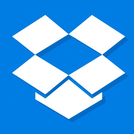Dropbox, zálohovací software známý všem