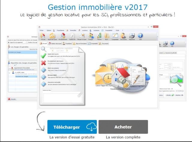 Emjysoft, software pro správu pronájmu
