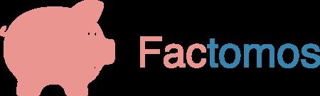 Factomos je k dispozici ve 3 různých baleních, aby vyhovoval všem potřebám