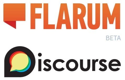 Flarum vs Discourse