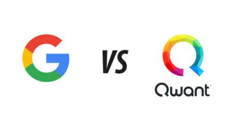 ¿Cuál de los dos, Google o Qwant, tendrá la última palabra?