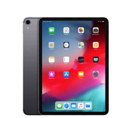 iPad pro elektronické knihy