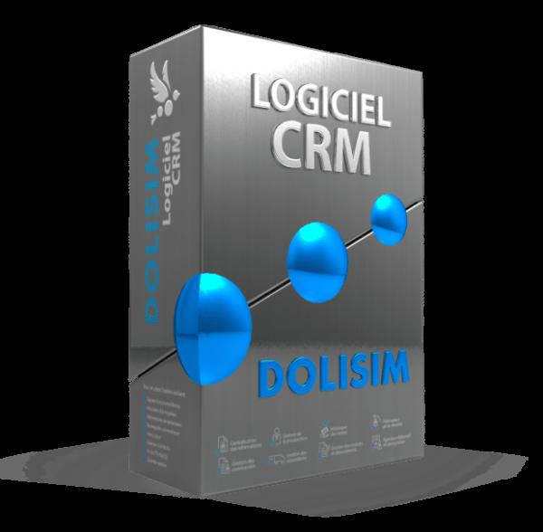 Software Dolisim CRM