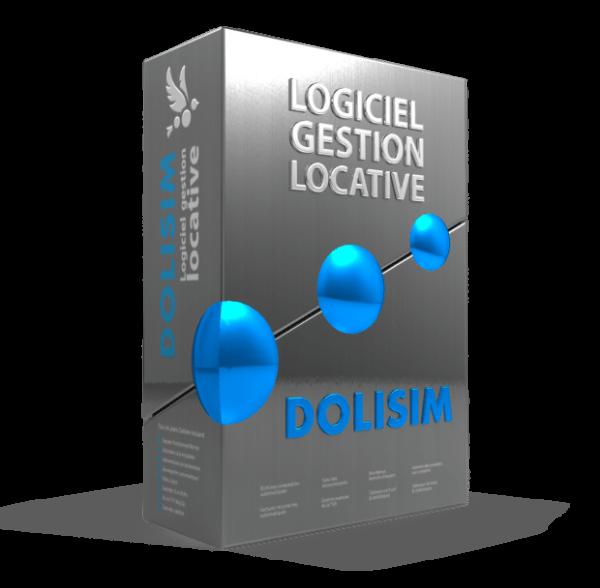 Software de gestión de alquiler Dolisim