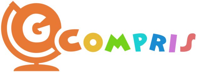 El software de Gcompris ofrece más de 100 actividades para niños