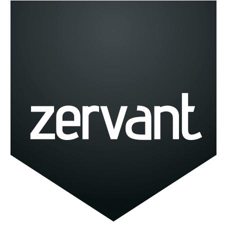 Zervant, fakturační software pro malé firmy