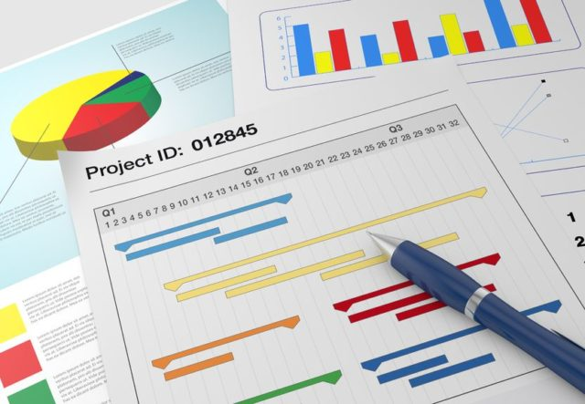 Software pro řízení projektů