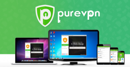 PureVPN je kompatibilní s Mac, Windows, Linux, Android, IOS a routerem