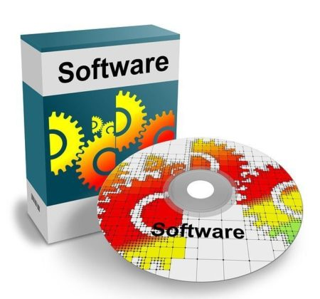 Software je jen sbírka programů