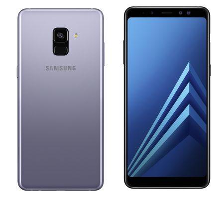La famosa Galaxy de Samsung es el ejemplo más concreto de Android