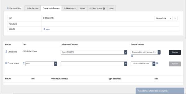 Ocenění každého souboru pro každého klienta je tímto softwarem optimalizováno