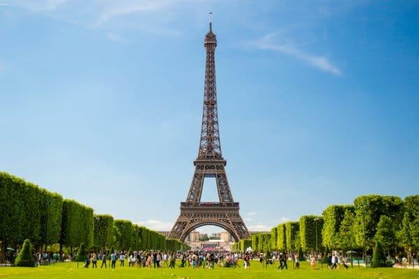 Francia hace soñar a los malgaches que nunca fueron al extranjero