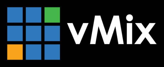 Vmix je software placeného živého vysílání