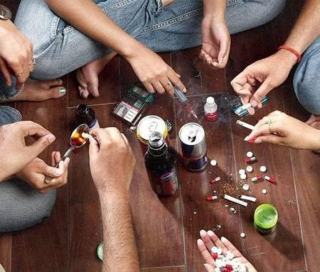Tananarivians want to protect their children from the drug problem
