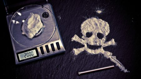 All drugs, soft or hard, have harmful consequences...