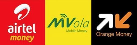Mobile Money services in Madagascar