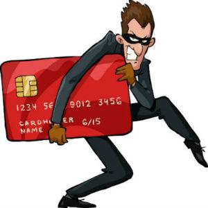 Non-Internet nakupující se bojí, že jsou scammed