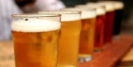 Beer is at the top of the list of the most popular alcoholic drinks in Madagascar.