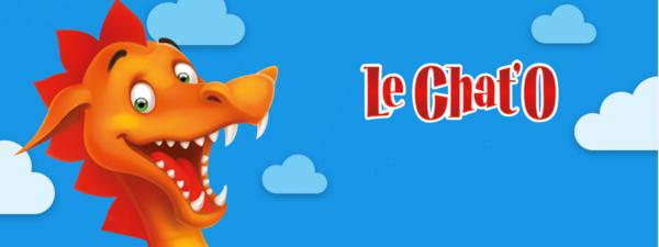 Le Chat'O je, aby vás strávil skvělý den venku