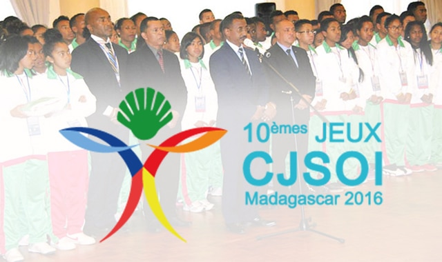 The last edition of the CSJOI, in 2016, took place in Madagascar.