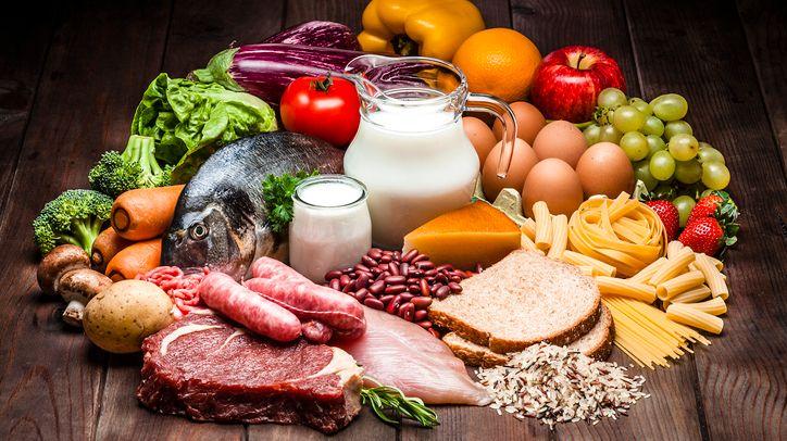 La buena condición física de los tananarivianos no depende tanto de una dieta equilibrada.