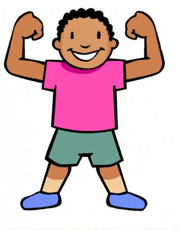 La mayoría de los tananarivianos dicen que están en buena condición física.
