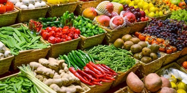 Even the cost of vegetables has risen significantly in recent years.