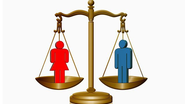 1% of Tananarivians think that gender equality is irrelevant