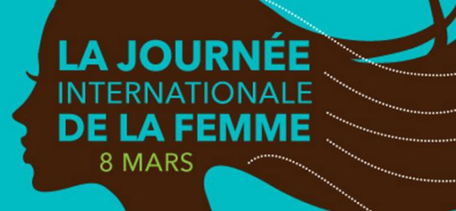 El Día Internacional de la Mujer es simplemente un día festivo para los tananarivianos!
